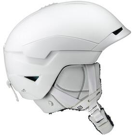 Salomon W's Quest Helmet White